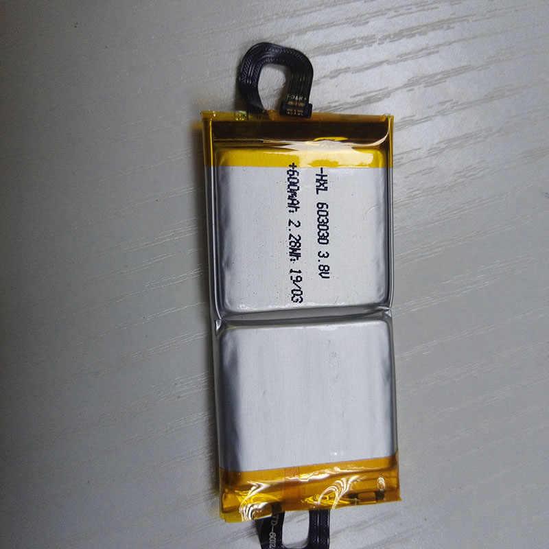Vente chaude Zeblaze thor 4 pro montre intelligente accessoire sauvegarde pièces de rechange chargeur câble couverture arrière sangle ceinture batterie USB PCBA