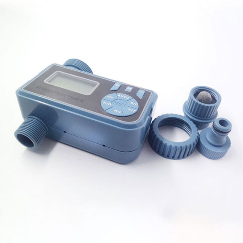 Smart Automatische Elektronische Digitale Bewässerung Timer Bewässerung Controller mit LCD H55A