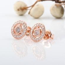 Valentine Day S925 Sterling Silver Pan Earrings Retro Zircon Wild Detachable Earrings For Women Wedding Gift Fashion Jewelry mismatched detachable earrings