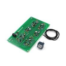GZLONZERO NAIM NAC152XS gotowy przedwzmacniacz płyty DIY zestaw wzmacniacz audio PCB darmowa wysyłka