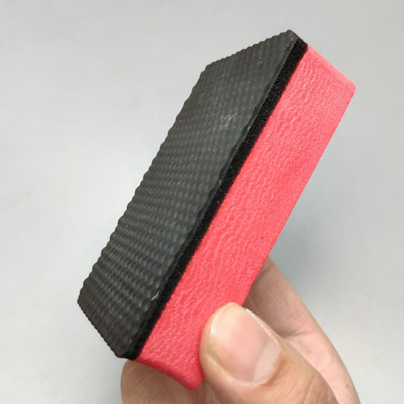 Water Absorbent Car Sponge Auto Mat Block Stain Remover Detailing Replacement Accessory Tools
