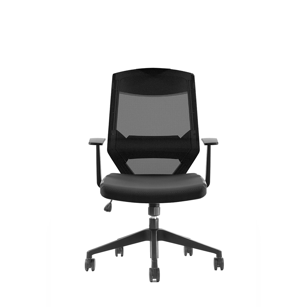 New Black Mesh Staff Chairs High Quality STG Control Lifting Up And Lying Office Chairs Adjustable Gaming Chair