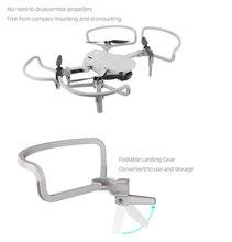 For Mavic Mini Accessories Lens Filters UV CPL ND4 NDPL Landing Gear Filter Upgrade Motor Cover for DJI Mavic Mini Quadcopter