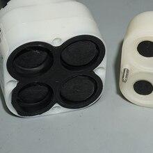 528 Motor Suction-Pump Chamber Micro Vacuum Aquarium Self-Priming DC 5V-12V Four-Air