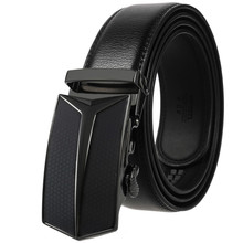 designer belts men high quality The new men's leather belt a