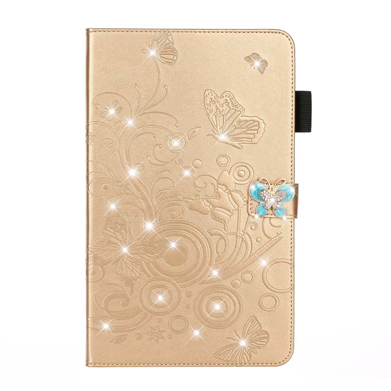 case Red Stand Flip PU Leather Capa Case For iPad 10 2 Case 2019 A2200 A2198 A2197 A2232