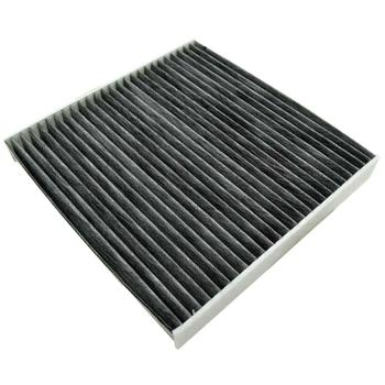 Cabin Air Filter for Honda Accord Civic CR-V Pilot Odyssey Crosstour Acura image