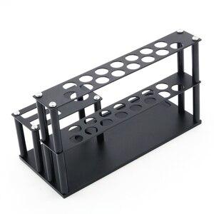 Image 4 - Инструмент для отвертки из алюминиевого сплава, кронштейн, ножницы, плоскогубцы, держатель для хранения ножей, инструмент, розетка для модели RC DIY