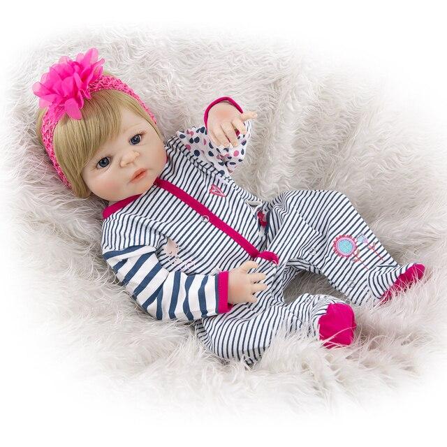 Кукла-младенец KEIUMI 23KUM2017080502 2