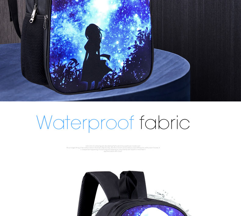 High Quality school bags for