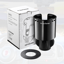 Upgraded Universal Car Cup Holders Drink Holder Expander Adapter Car Seat Adjustable with Airbag Anti-shaking Car Accessories