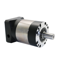 Speed Ratio 3:1~100:1 7Arcmin Planetary Reducer 19mm Input Gearbox Reducer High Precision for 130mm Flange Servo Stepper Motor