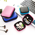 Набор для гарнитуры, сумка для хранения цифрового зарядного устройства, органайзер для USB-кабеля, сумка для наушников и проводов, чехол для в...