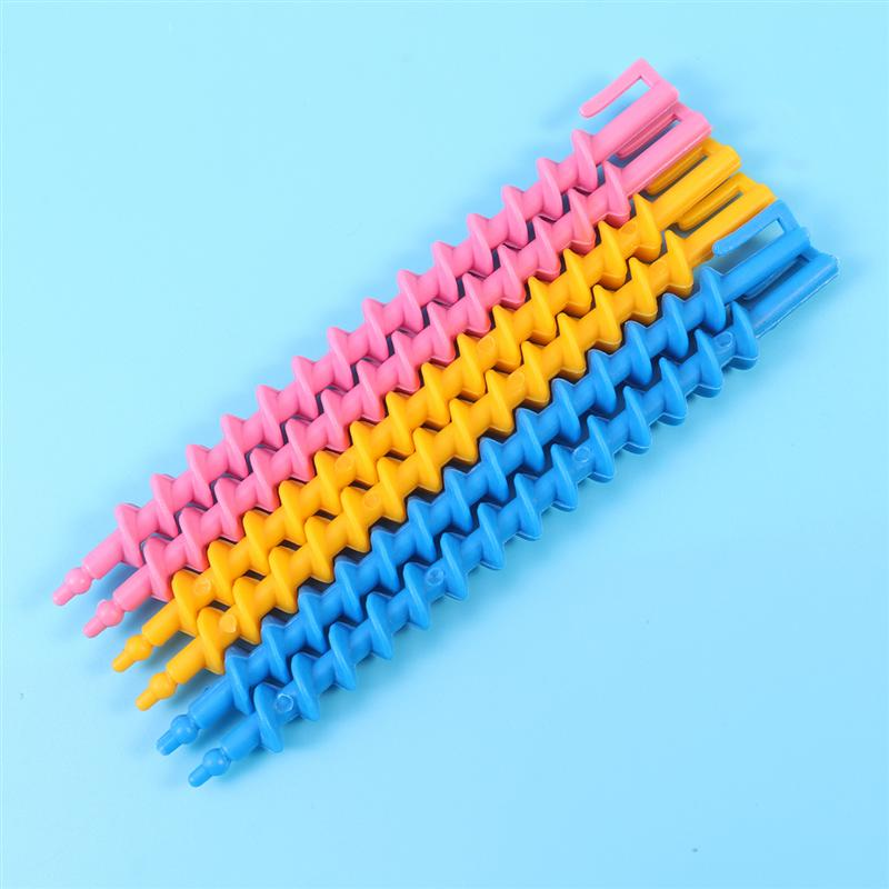 2 conjuntos de rolos de ondulação do