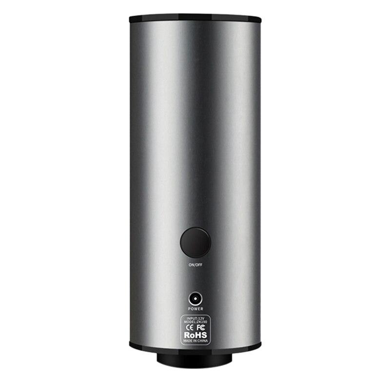 Новый Полезный Zk190 вакуумный насос дорожная сумка для хранения вакуумный насос пищевая свежая запечатывающая машина домашняя штепсельная