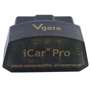 Vgate iCar Pro ELM327 Bluetooth/WIFI OBD2 OBDII EOBD Car Diagnostic Tool Elm 327 Bluetooth V2.1 iCar Pro Scanner For Android/IOS 1
