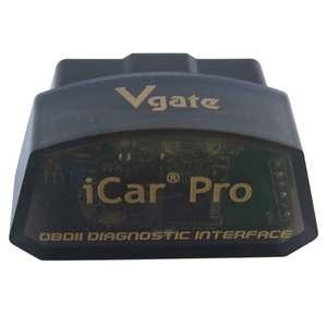 Image 1 - Vgate iCar Pro WIFI iOS ELM327 Bluetooth 4.0 OBDII Auto Diagnostic Tools Elm 327 OBD 2 Code Reader iCar Pro OBD2 Scanner For Car