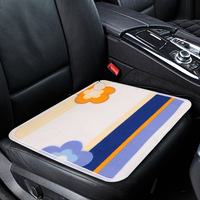 Hot Universal 12V Car Heated Seat Cushion Seat Cover Heater Warmer Winter Seat Pat Car Driver Heating Seat Cover 44x44cm|Seat Supports|Automobiles & Motorcycles -