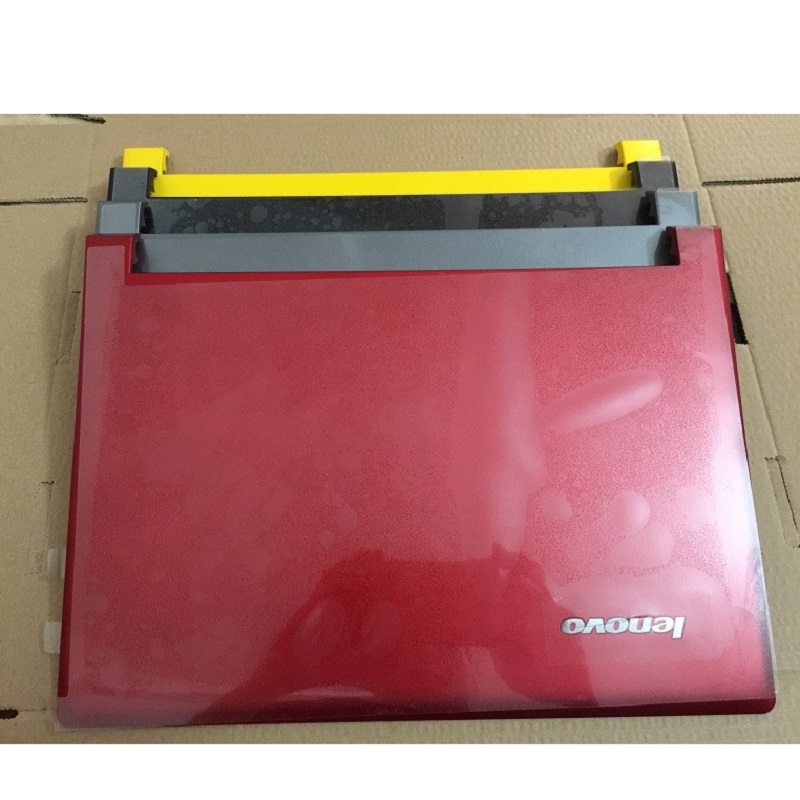 New Original for Lenovo Flex 2 14 2-14 2-14D LCD Rear Lid Top Case Back Cover Black White Red Yellow Silver