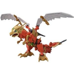 Image 5 - Bandai gundam hg hgbd sdbd: r valkylander montar modelo kits figuras de ação brinquedos das crianças