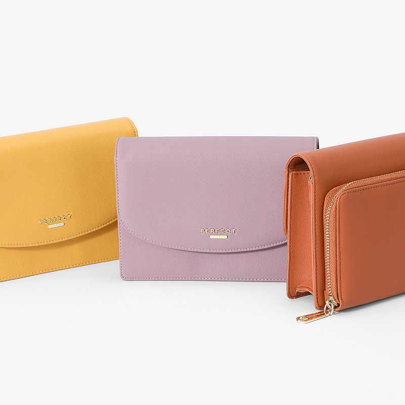 WEICHEN neue Designer Kleine Klappe Taschen für Frauen 2020 Damen Messenger Umhängetasche Schulter tasche Weibliche pu Leder Sommer Frauen Tasche