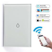 Wifi Smart Boiler Boiler Schakelaar Smart Leven Tuya Afstandsbediening Boiler Schakelaar Amazon Alexa Echo Google Thuis