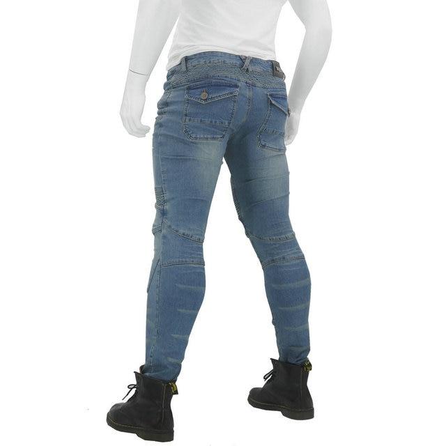 2019 nouveau 718 pantalon Moto pantalon hommes Moto jean équipement de protection équitation Touring Moto pantalon Motocross pantalon Moto pantalon 1