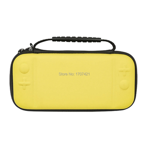 Image 3 - NEW For Nintend Switch Lite Skin Cover Case Protective Storage Bag For Nintendo Switch Mini Console Carrying Cases
