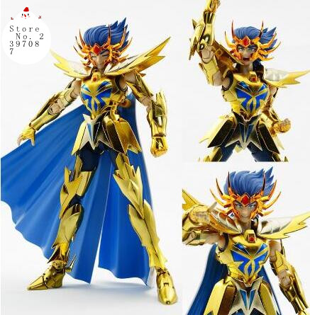 Newest Anime In-Stock <font><b>Saint</b></font> <font><b>Seiya</b></font> / <font><b>myth</b></font> <font><b>cloth</b></font> <font><b>metal</b></font> <font><b>club</b></font> Cancer Dethmask <font><b>Myth</b></font> <font><b>EX</b></font> Gold <font><b>Saint</b></font> /OCE color <font><b>Metal</b></font> Action Figure image