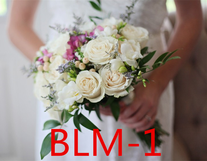 Wedding Bridal Accessories Holding Flowers 3303  BLM