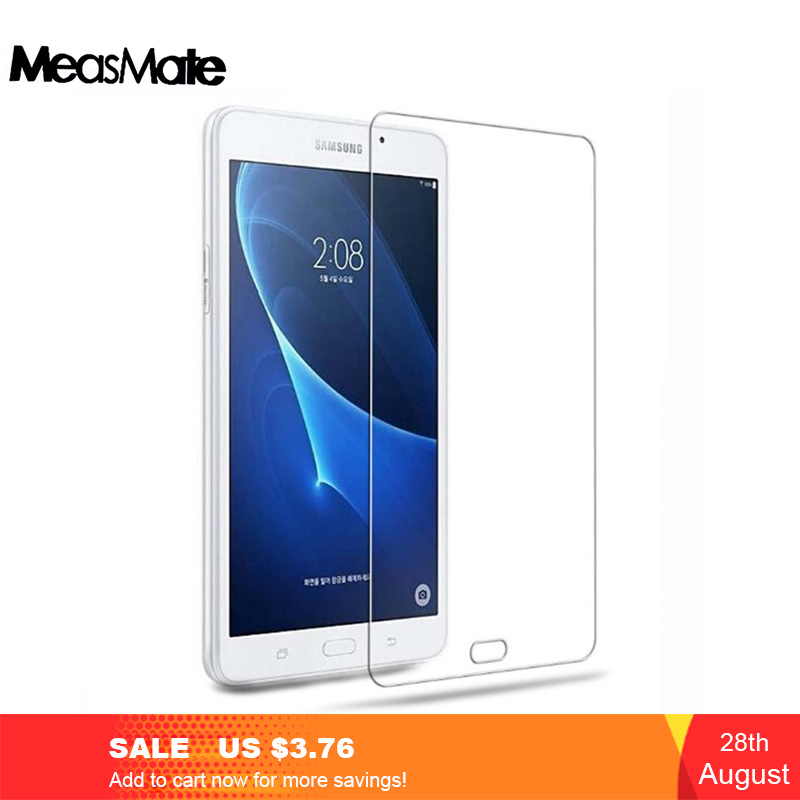 Screen-Protector Galaxy Tab Samsung Tab SM-P580 SM-T585 Glass For A6