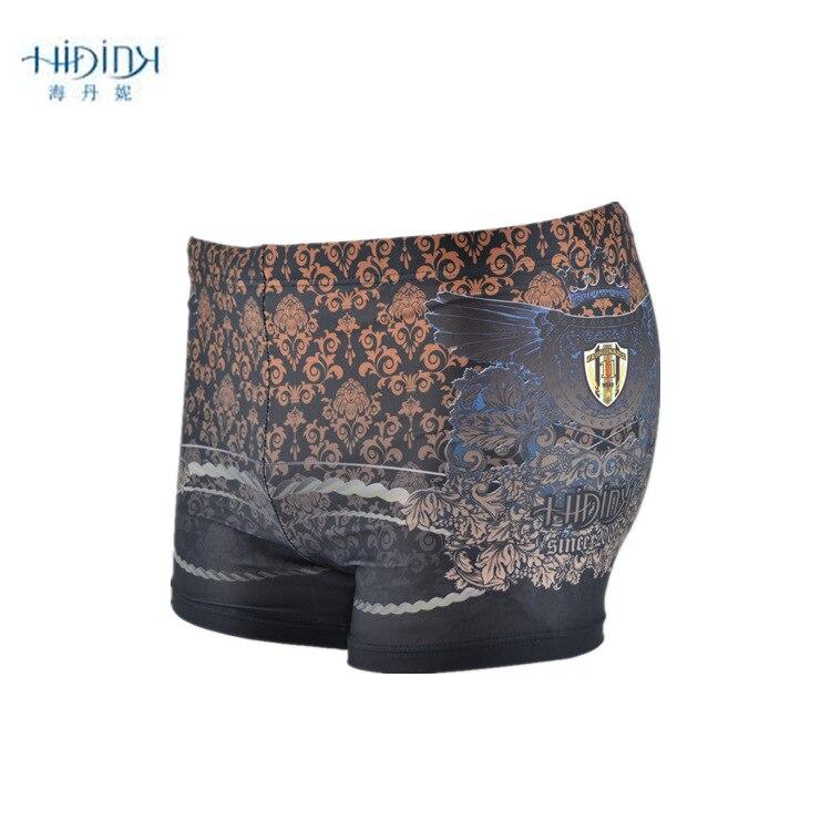 Special Offer Hai Dan Ni Men Boxer Swimming Trunks Swimming Product Swimming Trunks Shorts Swimming Trunks-23620