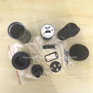 Image 3 - Funda de micrófono inalámbrica para Sennheiser 100G3 EW100G3 135 g3, repuesto de reparación, piezas de plástico