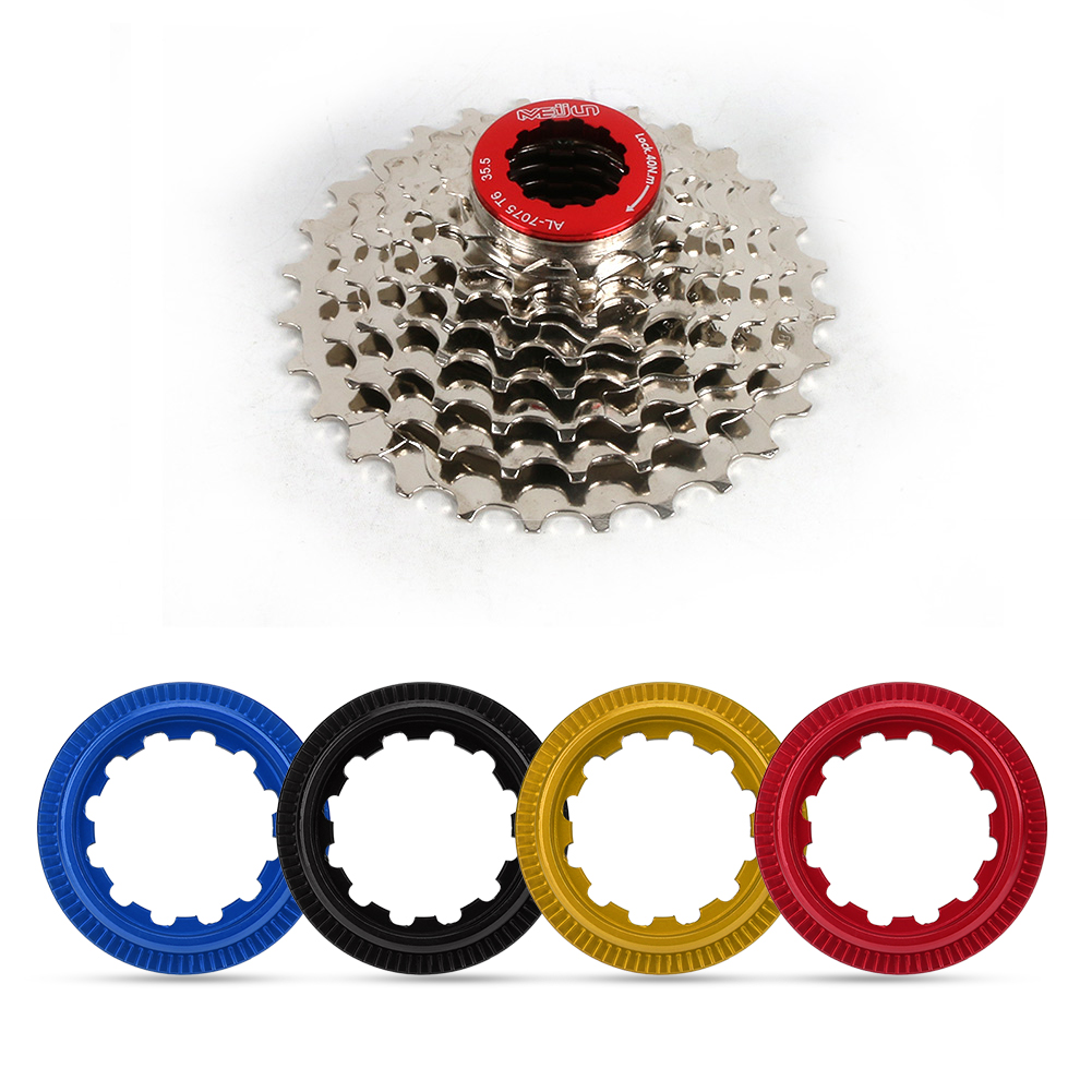 Free Shipping Cassette Wide Ratio Freewheel Mountain Bike MTB Bicycle Cassette Flywheel Sprocket Compatible with Sunrace image