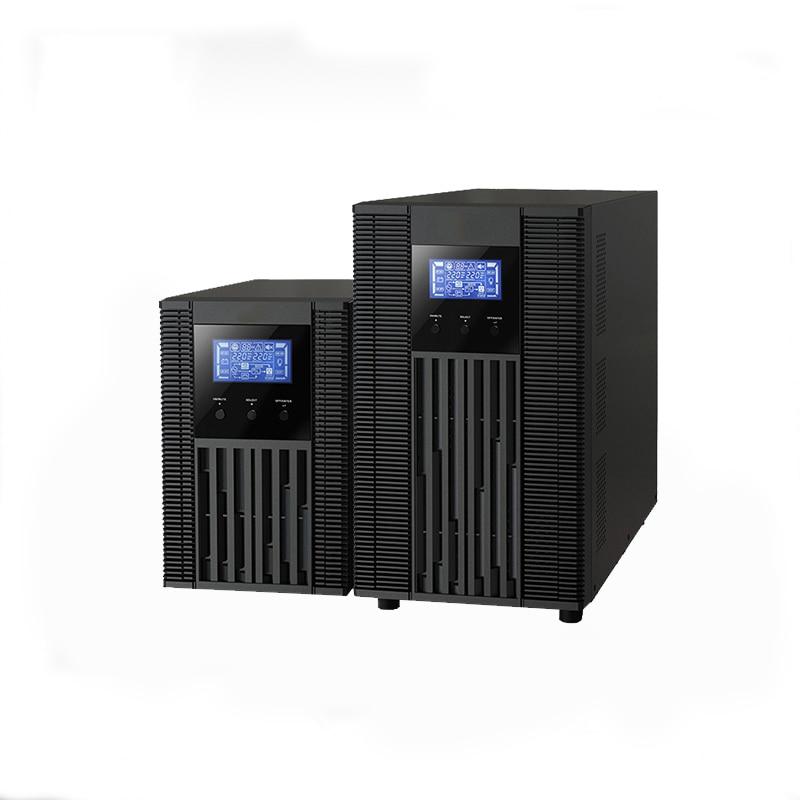 Online UPS Price Of Ups Systems 1kva 2kva 3kva 6kva 10kva Long-Run Mode