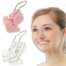 Nose Up Lifting modellante Shaper ortesi Clip Beauty Nose dimagrante massaggiatore raddrizzamento Clip strumento Nose Up Clip correttore