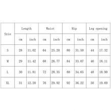 Yoga Shorts Gym Wear Ladies Fitness Summer Spandex Lulu Pocket Sport Shorts For Women Tight Short Workout Leggings New 8