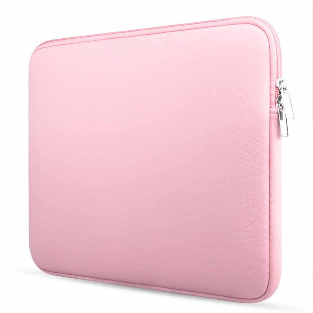لطيف حقيبة الكمبيوتر المحمول الدفتري الكمبيوتر اللوحي غطاء حماية ل ماك بوك الهواء حماية حالة المحمولة
