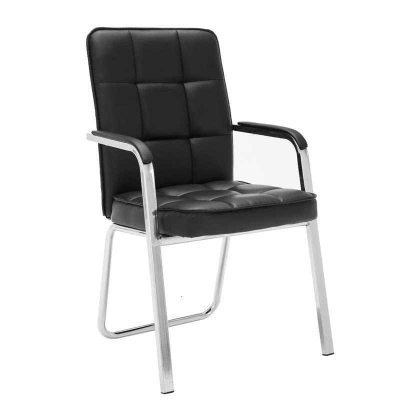 Chair Computer Chair Concise Modern Leisure Time Backrest Chair Staff Member Dormitory Household Chess Mahjong Meeting Chair