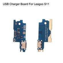 USB Plus Charger Board Voor LEAGOO S11 Reparatie Onderdelen Charger Board Voor LEAGOO S11
