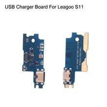 USB Plus Ladegerät Board Für LEAGOO S11 Reparatur Teile Ladegerät Board Für LEAGOO S11