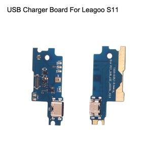 Image 1 - USB artı şarj kurulu LEAGOO S11 onarım parçaları şarj kurulu LEAGOO S11