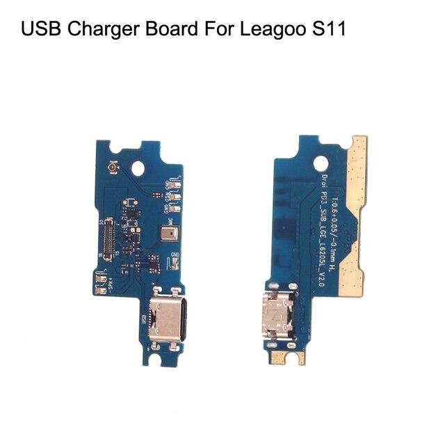 USB artı şarj kurulu LEAGOO S11 onarım parçaları şarj kurulu LEAGOO S11