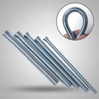 5 pces dobrador de tubo de alumínio dobrador tubo ferramentas dobra 5/8