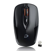 Wireless 2.4G Mouse 1600dpi Gaming Accessories Computer USB Mause Home Office Table Mice for Dell/HP/Acer Laptop