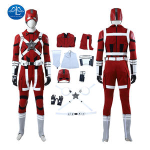 Cosplay Costume Outf...
