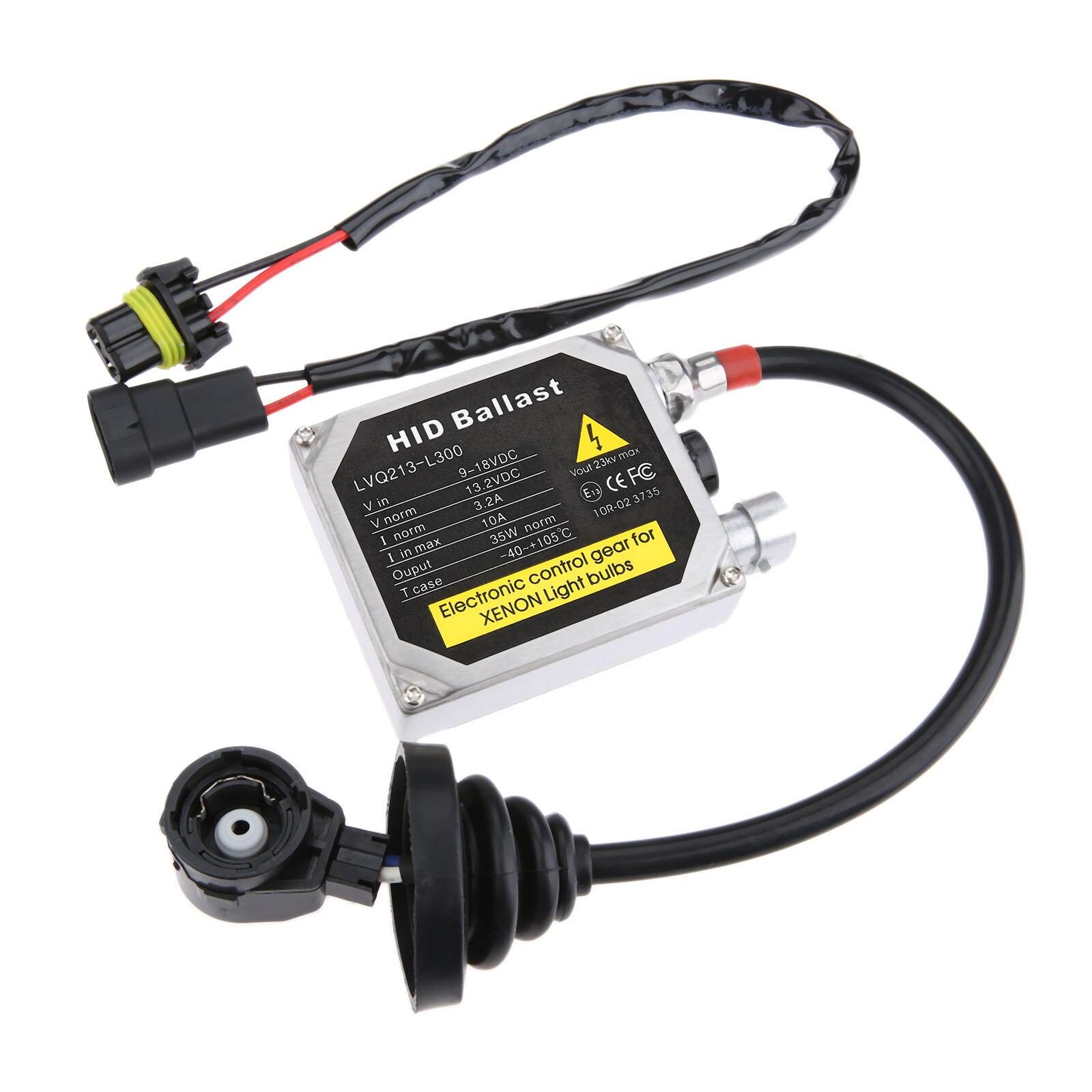 Xenon HID Headlight Ballast Controller Igniter 5DV007760-05 63128386708 921903F100 90565932 For BMW X5 E53 KIA Opirus GH Opel