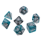 35X Polyhedral Dice ...
