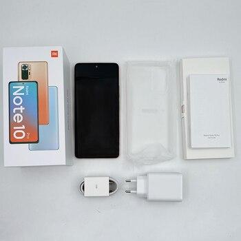 Смартфон Xiaomi Redmi Note 10 Pro, 64/128 ГБ 6