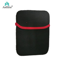"Anfilite free shipping 7 inch soft bag sleeve case used for 7"" tablet and gps navigation(China)"